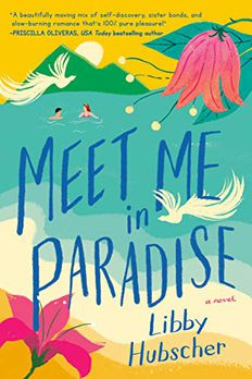 Meet Me in Paradise book cover
