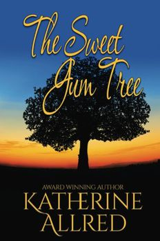 The Sweet Gum Tree book cover
