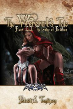 The Collar of Perdition book cover