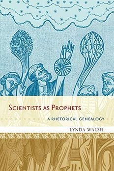Scientists as Prophets book cover