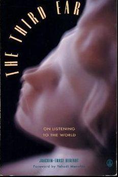 The Third Ear book cover