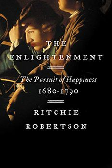 The Enlightenment book cover