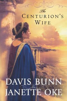 The Centurion's Wife book cover