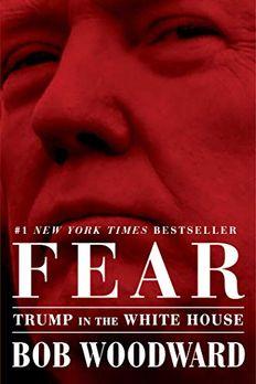 Fear book cover