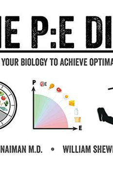 The PE Diet book cover