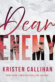 Dear Enemy book cover