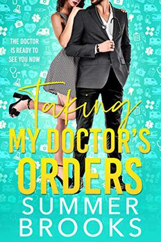 Taking My Doctor's Orders book cover