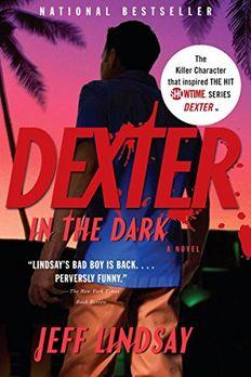 Dexter in the Dark book cover
