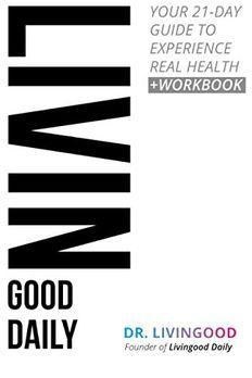Livingood Daily book cover