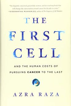The First Cell book cover