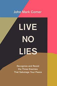 Live No Lies book cover