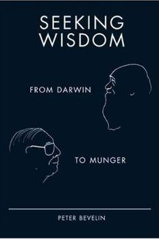 Seeking Wisdom book cover