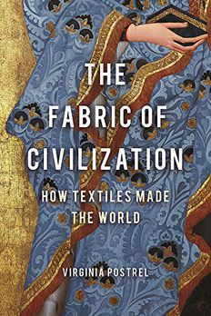 The Fabric of Civilization book cover