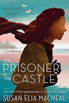 The Prisoner in the Castle book cover