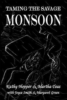 Taming the Savage Monsoon book cover