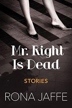 Mr. Right is Dead book cover