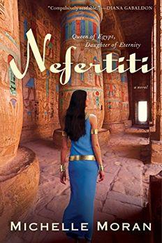 Nefertiti book cover