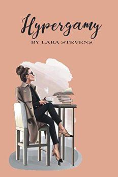 Hypergamy book cover