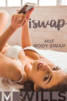 iSwap book cover
