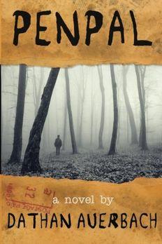 Penpal book cover