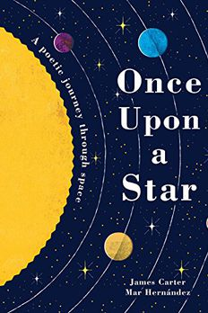 Once Upon a Star book cover