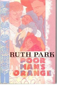 Poor Man's Orange book cover