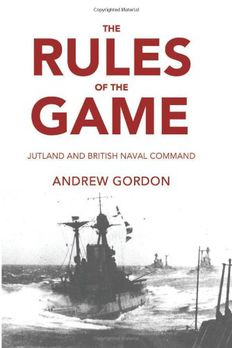 The Rules of the Game book cover