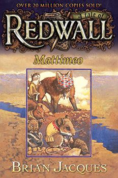 Mattimeo book cover