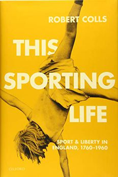 This Sporting Life book cover