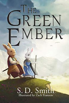 The Green Ember The Green Ember Series book cover