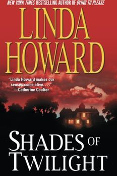 Shades Of Twilight book cover