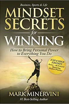 Mindset Secrets for Winning book cover