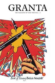 Granta 7 book cover