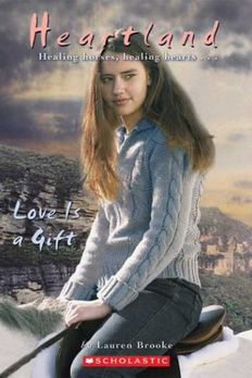 Love Is a Gift book cover