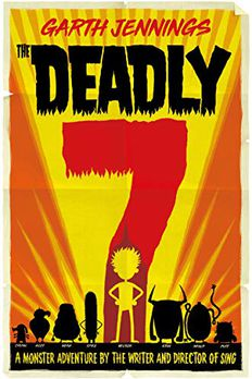 The Deadly 7 book cover