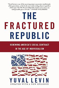 The Fractured Republic book cover