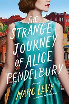 The Strange Journey of Mr. Daldry book cover