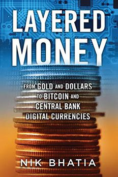 Layered Money book cover