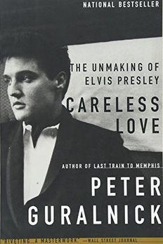 Careless Love book cover
