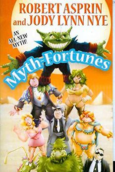 Myth-Fortunes book cover