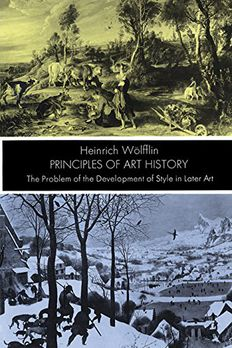 Principles of Art History book cover