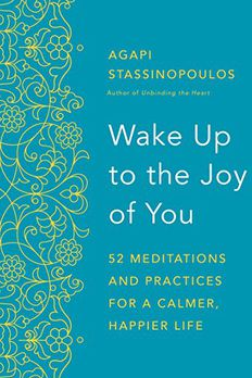Wake Up to the Joy of You book cover