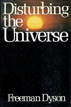 Disturbing the Universe book cover