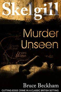 Murder Unseen book cover