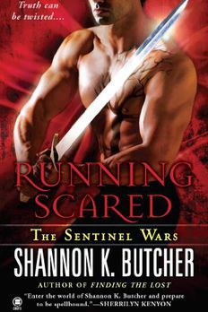 Running Scared book cover