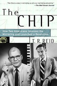 The Chip  book cover