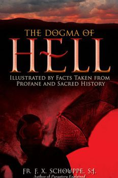 The Dogma of Hell book cover