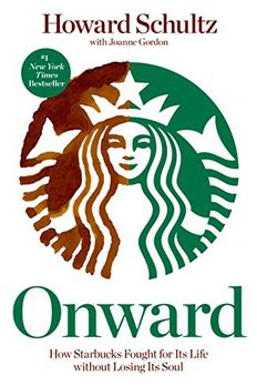 Onward book cover