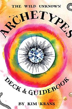 The Wild Unknown Archetypes Deck and Guidebook book cover