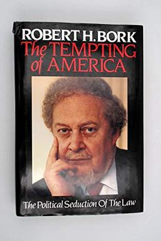 The Tempting Of America book cover